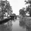 Grand Union Canal, Leicester Section:  Bridge 2
