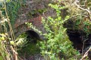 The Old Bridge of Sheeoch. Kirkton of Durris