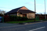 Kingdom Hall, Birtley