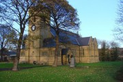St John The Evangelist Church, Birtley