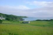 Meadow at Tarskavaig