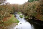 The River Derwent