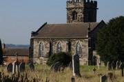St Peter's Church, Hartshorne