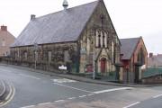 Hill Street Presbyterian Church