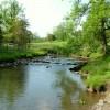 River Aire near Airton