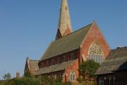 St James the Great Church,  Barrow
