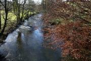 River Bray from Brayley Bridge