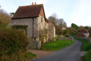 Medieval Rectory, The Lane