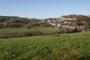 North Molton from Bendle Lane