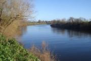 River Severn at Pixham Ferry