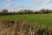 View towards Wickhampton