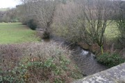 The River Lugg