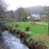 View from Huntshaw Mill Bridge