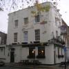 The Warwick Arms, Warwick Road, London W14