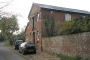 Former Granary in Mill Lane