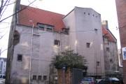 Lamb's House