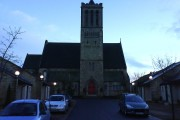 Coltness memorial church