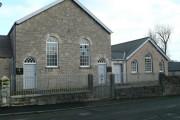 Bethel - Afonwen Church, Caerwys.