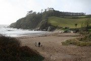 Holbeton: Meadowsfoot Beach