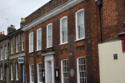 Gainsborough's  House