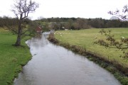 River Perry at Yeaton
