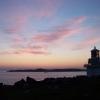 Fugla Ness Lighthouse