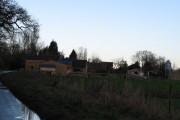 Bowling Green Farm.