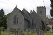 St Mary Magdalene's Church, Eardisley