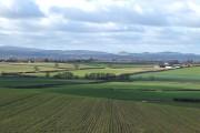 Shropshire Farmland near Acton Burnell