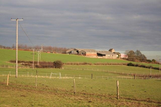 Hoober Hill