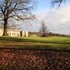 Wentworth parkland