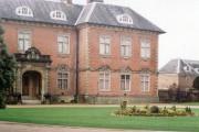 Tredegar House, Newport