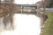 M60 bridge