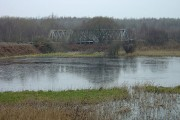 Thrybergh Bridge