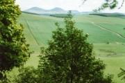 View near Calfshaw