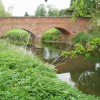 Bridge over River Wreake