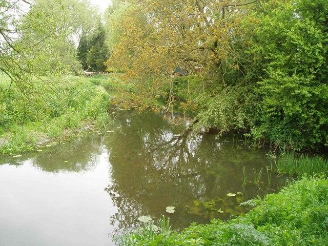 River Wreake