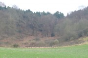 Dry Valley at Chantries