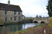 Town Bridge, Fairford