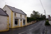 Main Road to Ballinderry