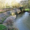 Bridge over River Cherwell