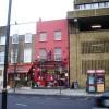 Britannia Tap, Warwick Road, London SW5