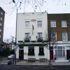 The Warwick Arms, Warwick Road, London SW5