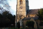 St Andrew's Church, Kirk Ella