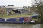 Banbury Lane new bridge
