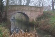 Bridge over River Gipping