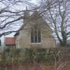 Darmsden church