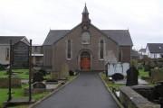 Trinity Presbyterian Church, Aghoghill