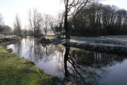 River Bulbourne and Boxmoor