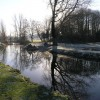 River Bulbourne and Boxmoor